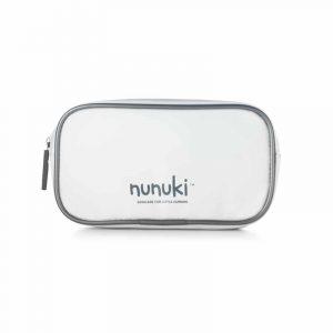 Nunuki Travel Bag Perfect For Mom's Hospital Bag